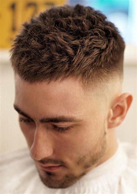 top  mens haircuts hairstyles  men august