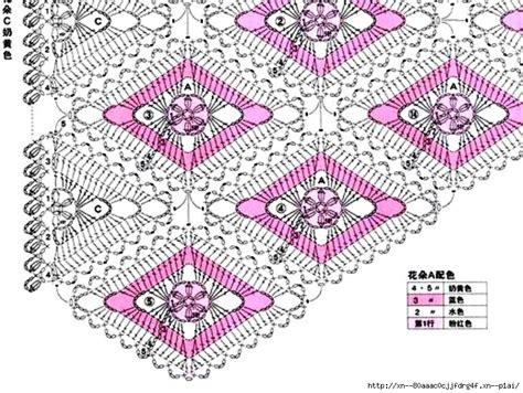 crochet pattern diamond shape diamond shaped crochet blanket pattern crochet kingdom