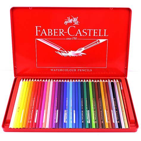 faber castell color pencils faber castell 115937 paint color pencil 24 36 color