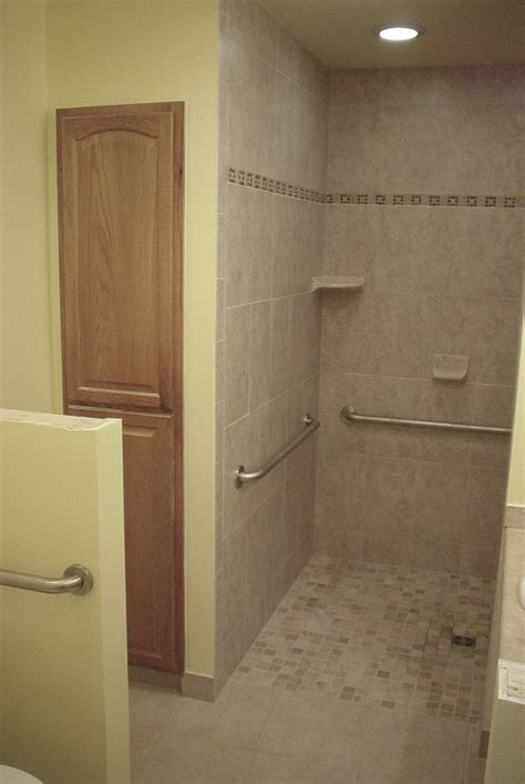 small handicap bathroom 1000 images about wheelchair accessible bathroom on