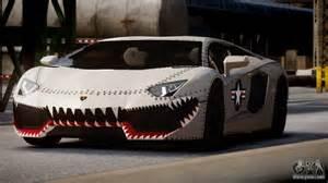 Gta 5 Cheats For Lamborghini Lamborghini Aventador Lp700 4 2012 Usaf For Gta 4