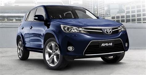 Where Did Toyota Originate When Do 2014 Rav 4 Come Out Autos Weblog