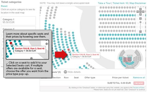 ticketmaster floor plan ticketmaster acc floor plan carpet vidalondon