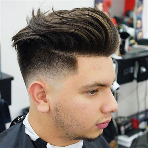latest low cut hair styles low fade haircut men s haircuts hairstyles 2018