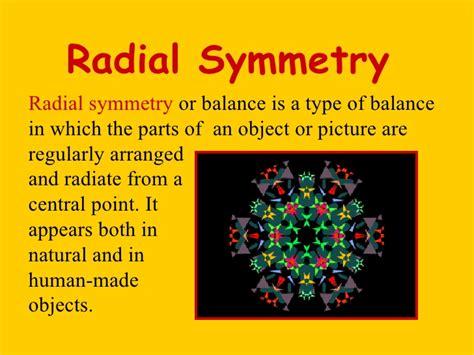 definition of radial pattern in art radial symmetry