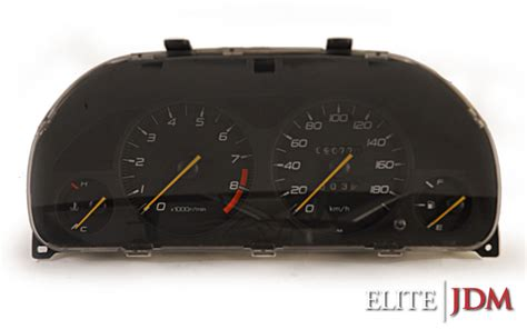 security system 1986 honda prelude instrument cluster service manual 2001 honda prelude cluster ligth repair step by step on how to change cluster