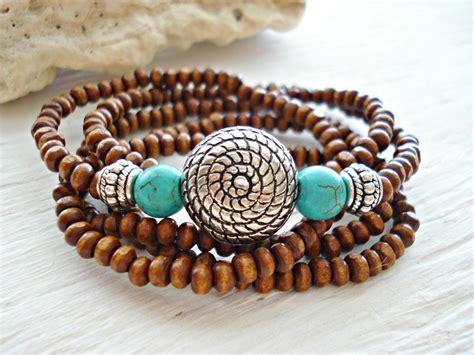 bracelet boho jewellery boho bracelet