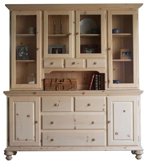 Furniture buffets and hutches traditional buffets and sideboards