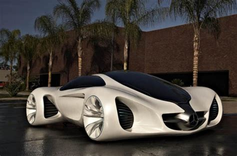 mercedes benz biome new merc supercar to fight bmw autocar