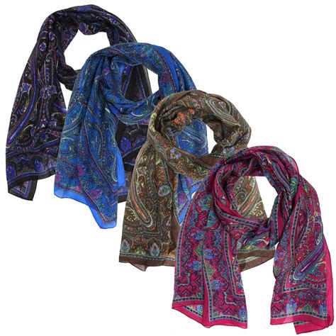 indian arches silk scarf the hunger site