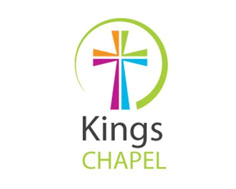 free church logo maker