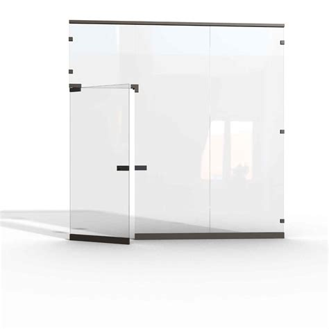 3m basement wall system homeofficedecoration office cubicle glass walls