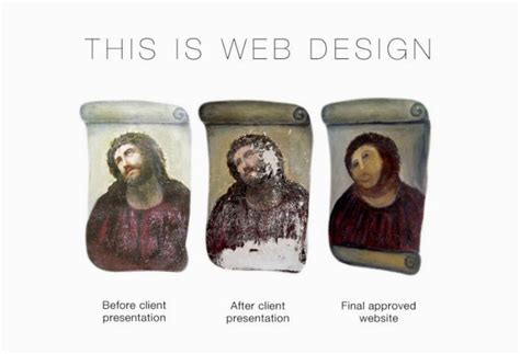 Website With Memes - 20 memes every web designer will relate to