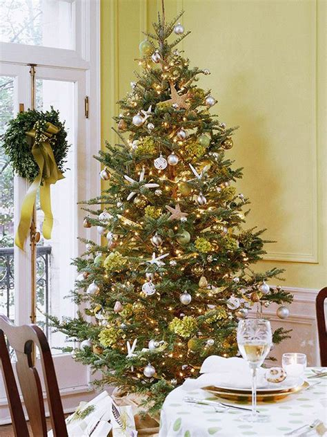 pretty decorated christmas trees beautiful tree decorating ideas
