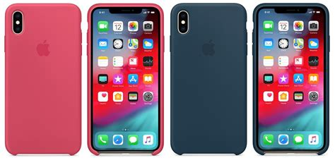 apple launches new iphone xs cases and apple sports band colors iphone xr not in sight