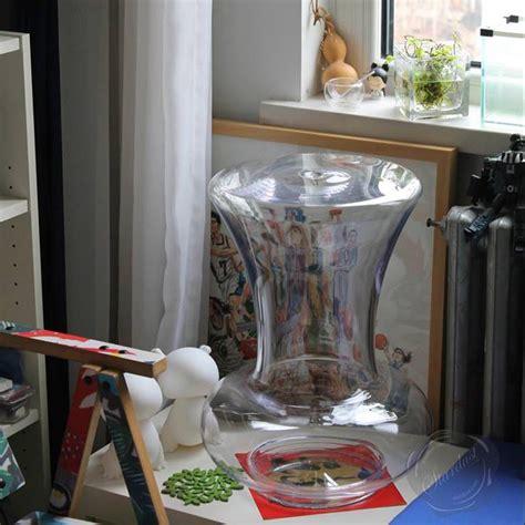 La Boheme Stool Philippe Starck by La Boheme Stool By Philippe Starck Like A Precious Vase