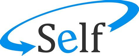 selves or selfs self programming language