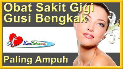 Obat Pemutih Gigi Dan Nya obat sakit gigi gusi bengkak paling uh kesehatan hidup wanita indonesia
