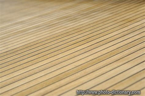 define wood teak wood photo picture definition at photo dictionary