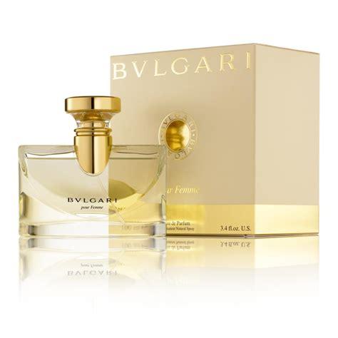 Parfum Bvlgari Yang Asli jual bvlgari pour femme edp parfum wanita 100 ml