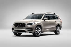 Volvo Cx 90 2016 Volvo Xc90 Reviews And Rating Motor Trend