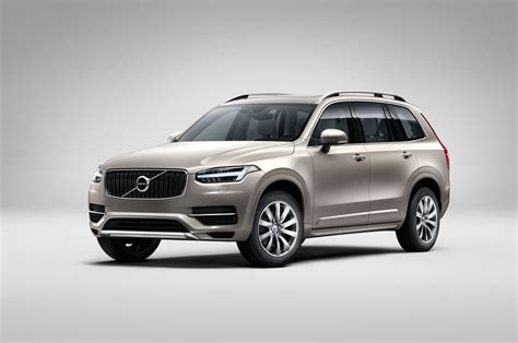 2016 volvo xc90 reviews and rating motor trend