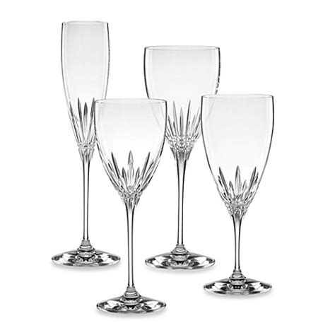 kate spade barware kate spade new york cypress point stemware bed bath