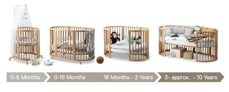 culle stokke strokke sleepi e home i lettini dei tuoi bambini