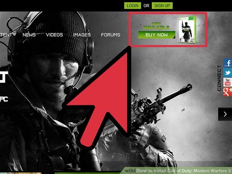 Call Of Duty Mw 3 how to install call of duty modern warfare 3 5 steps