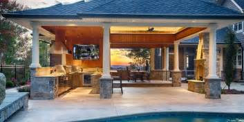 New Orleans Style House Plans Outdoor Kitchen Pictures Kalamazoo Outdoor Gourmet