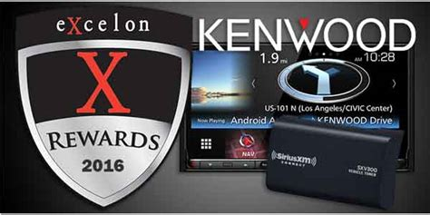 kenwood dealer kenwood launches 2016 reward program for its dealers