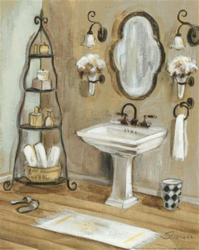 Decoupage Bathroom - 115 best images about laminas decoupage para ba 241 o on