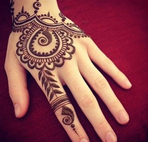 indian henna tattoo tumblr henna design