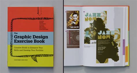 the graphic design exercise 144033532x graphic design exercise book eelco van den berg
