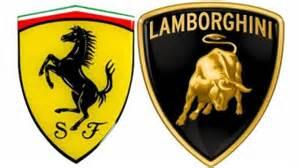 Vs Lamborghini Logo De Dede068 Dede Skyrock
