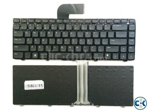 Keyboard Laptop Dell Inspiron N4010 comfortable keyboard for dell inspiron 14r n4110 m4110 n4050 clickbd