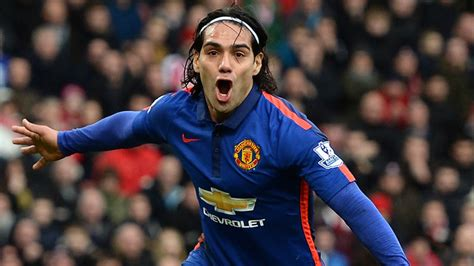 manchester united bench radamel falcao s mother admits son unhappy on manchester