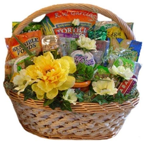 vegetarian baskets 1000 images about diabetic gift baskets on low sodium snacks beverages and salsa