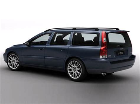 volvo station wagon 2007 2007 volvo wagon the wagon