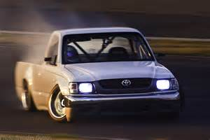 Toyota Drift Truck Toyota Hilux Tuning Drift Race Racing Lowrider Gs