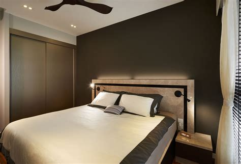 bedroom interior design singapore unimax creative