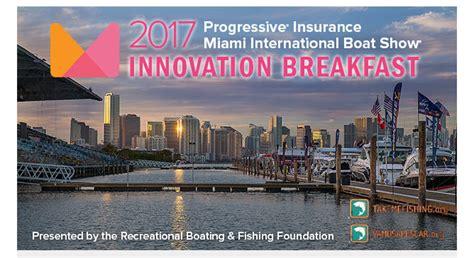 nmma miami boat show nmma unveils miami innovation breakfast agenda and sponsors
