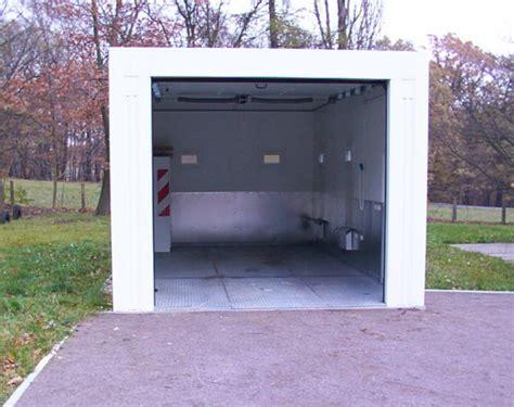 container als garage containergarage garage schmidt container hochwertige