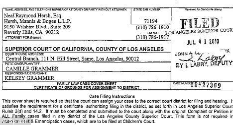 Los Angeles Superior Court Divorce Records How Do I Get A Copy Of My Divorce Papers In California Writefiction658 Web Fc2