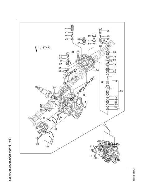 yanmar marine generator wiring diagrams yanmar just