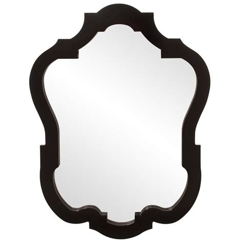 mirror will template howard elliott 92002 asbury oval mirror 32
