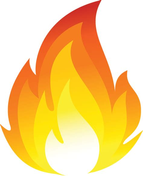 fire pattern png fire vector icon png free images at clker com vector