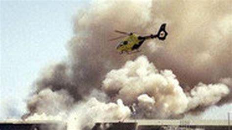 plane crashes  pentagon chicago tribune