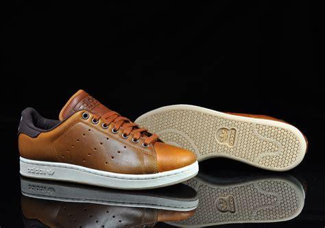 Adidas Standsmith 2 adidas chaussures adidas stan smith 2 chaussures marron