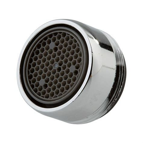 bathroom faucet aerators delta rp18508 chrome replacement kitchen lavatory faucet aerator 2 2 gpm ebay